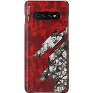 Samsung Avengers Comics Cover for Galaxy S10+ - Mobile Case