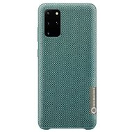 Mobile Case Samsung Eco-Friendly Recycled Back Cover for Galaxy S20+, Green - Kryt na mobil