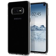 Spigen Liquid Crystal Clear Samsung Galaxy S10e - Mobile Case