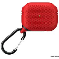 Catalyst Waterproof Premium Apple AirPods Pro, Red - Case