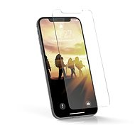 UAG Rugged Tempered Glass iPhone 12 Pro Max - Glass protector