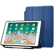 "Spigen Smart Fold 2 Blue iPad 9.7"" 2017/2018"