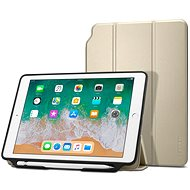 "Spigen Smart Fold 2 Gold iPad 9.7"" 2017/2018"