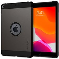 "Spigen Tough Armor Gunmetal iPad 10.2"" 2019/2020 - Tablet Case"