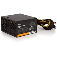 SilentiumPC Elementum E2 350W - PC Power Supply
