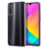 Spigen Liquid Crystal Clear for Xiaomi Mi 9 Lite - Mobile Case