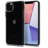 Spigen Liquid Crystal Clear iPhone 11 Pro - Mobile Case