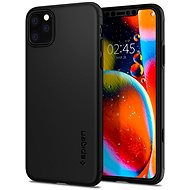 Spigen Thin Fit 360 Black iPhone 11 Pro - Mobile Case