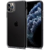 Spigen Liquid Crystal Space for the iPhone 11 Pro Max - Mobile Case