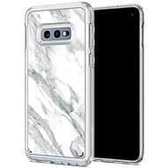 Spigen Ciel By CYRILL Cecile Case, Marble, for Samsung Galaxy S10e - Mobile Case