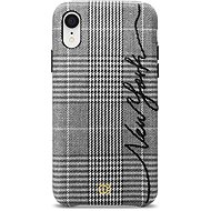 Spigen CYRILL New York Case, Black, for  iPhone XR