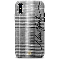 Spigen CYRILL New York Case, Black, for iPhone XS Max - Mobile Case