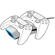 Speedlink TWINDOCK Charging System - for PS5, White