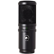 SUPERLUX E205U MKII, Black - Microphone