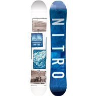 Nitro Team Exposure Wide - Snowboard