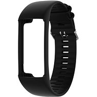 Polar Changeable A370 Wristband Black M/L - Watch band