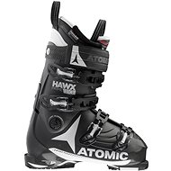 Atomic HAWX PRIME 110 Black/White - Men's ski boots