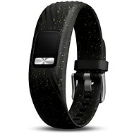 Garmin vívofit 4 Bands Black Speckle (S/M) - Strap