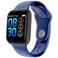 CUBE1 Smart Band C36 Blue - Smartwatch