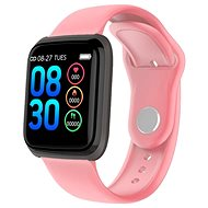 CUBE1 Smart Band C36 Pink - Smartwatch