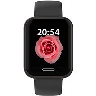 CUBE1 Smart band C68, Black - Smartwatch