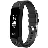 CUBE1 Smart Band LY118 Black - Fitness Bracelet