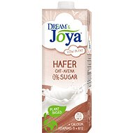 Joya Oat Drink, 0% Sugar, 1l - Herbal Drink