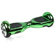Urbanstar GyroBoard B65 Chrome GREEN