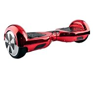 GyroBoard B65 Chrome RED - Hoverboard