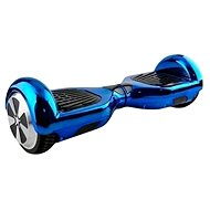 Urbanstar GyroBoard B65 Chrome LIGHT BLUE