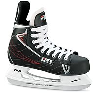 Fila Viper HC Black/Red - Men's ice-skates