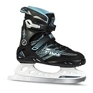 Fila Primo Ice Lady Black/Lightblue - Skates