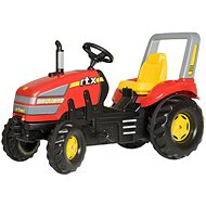 X-Trac red - Pedal Tractor