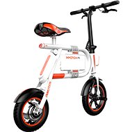 Inmotion P1 Portable Electric Scooter Bike - Electric scooter