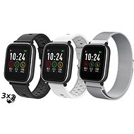 iGET FIT F3, Silver