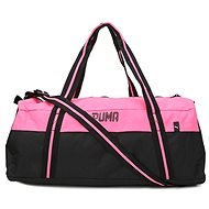 Puma Fundamentals Sports Bag II Puma Black-KN - Sports Bag