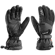Leki gloves Scale Lady S black 070 - Gloves