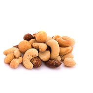 A mixture of roasted, salted nuts 500g - Nuts