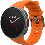 Polar Vantage V Orange - Sports Watch