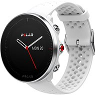 Polar Vantage M White (size S/M) - Sports Watch