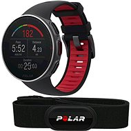 Polar Vantage V HR Titan Black - Smartwatch