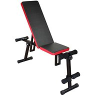 Lifefit Multifunction sit-up bench plus - Fitness Equipment