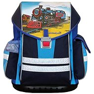 Emipo Ergo One - Pacific - School Backpack