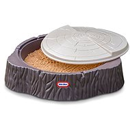 Little Tikes Wilderness Sandbox - Sandpit