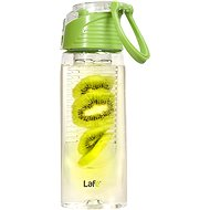 Lafé Sports bottle 0.7l Bid 45826 green - Drink bottle