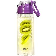 Lafé Sports bottle 0.7l Bid 45827 purple - Drink bottle