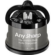 Knife Sharpener AnySharp Pro Grey - Bruska na nože