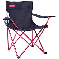 Spokey Angler red - Chair