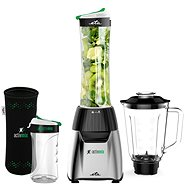 Eta ActivMix Premium 2103 90000 Sports Smoothie Blender - Countertop Blender