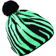 SHERPA Happy Kids Green-Black M - Cap